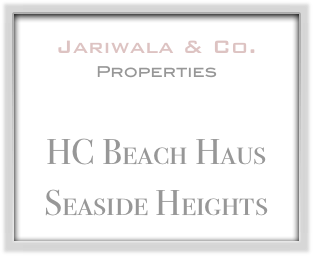 Jariwala & Co. Properties